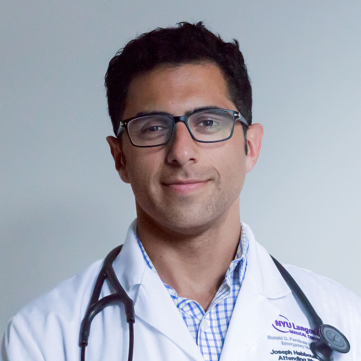 Joseph Habboushe at [NYU Langone Health]