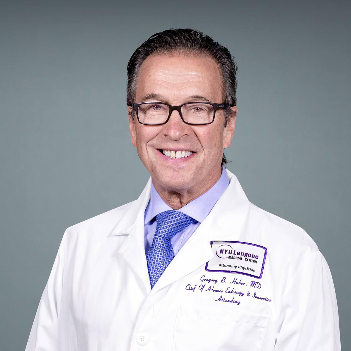 Gregory B. Haber, MD | NYU Langone Health