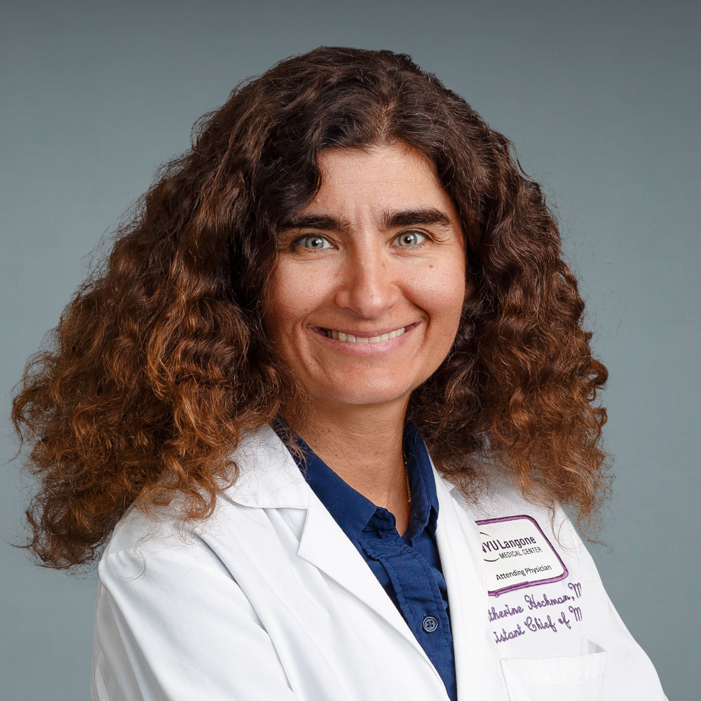 Katherine Hochman,MD. Adult Hospital Medicine, Internal Medicine