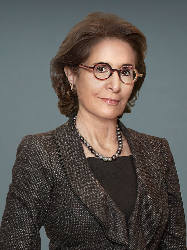 Judith S. Hochman at Cardiac & Vascular Institute