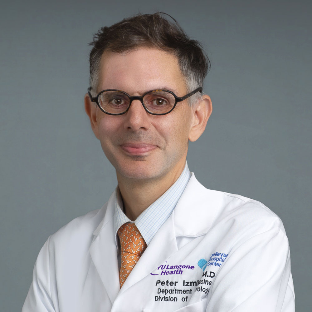 Peter M. Izmirly,MD. Rheumatology