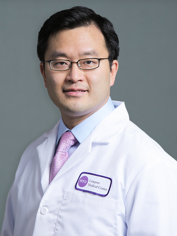 Dermatology at NYU Langone Health