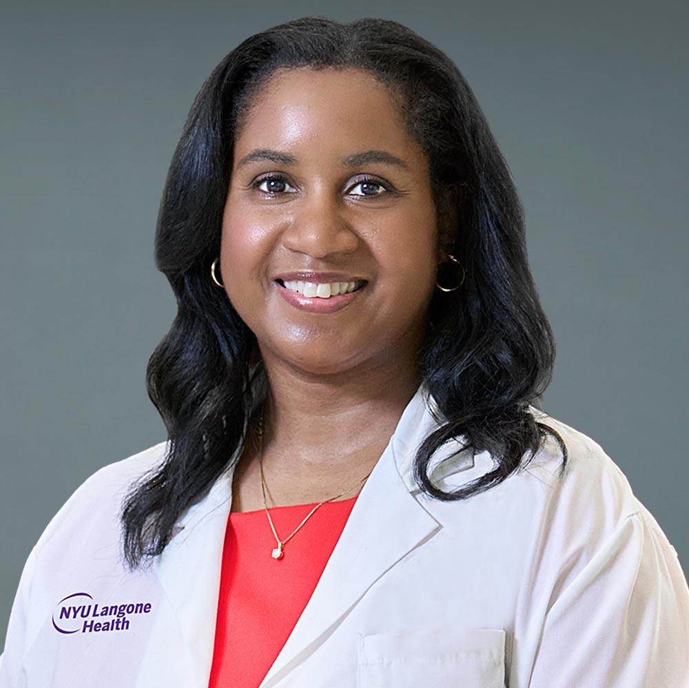 Kathie-Ann Joseph, MD, MPH | NYU Langone Health