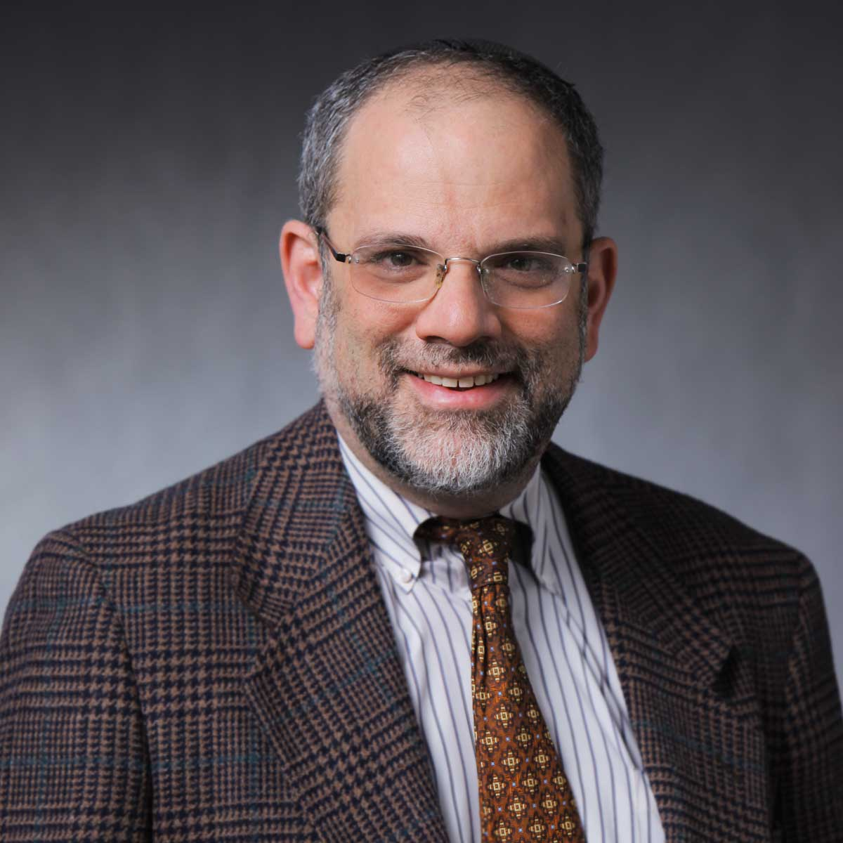Adam Karp at [NYU Langone Medical Center]