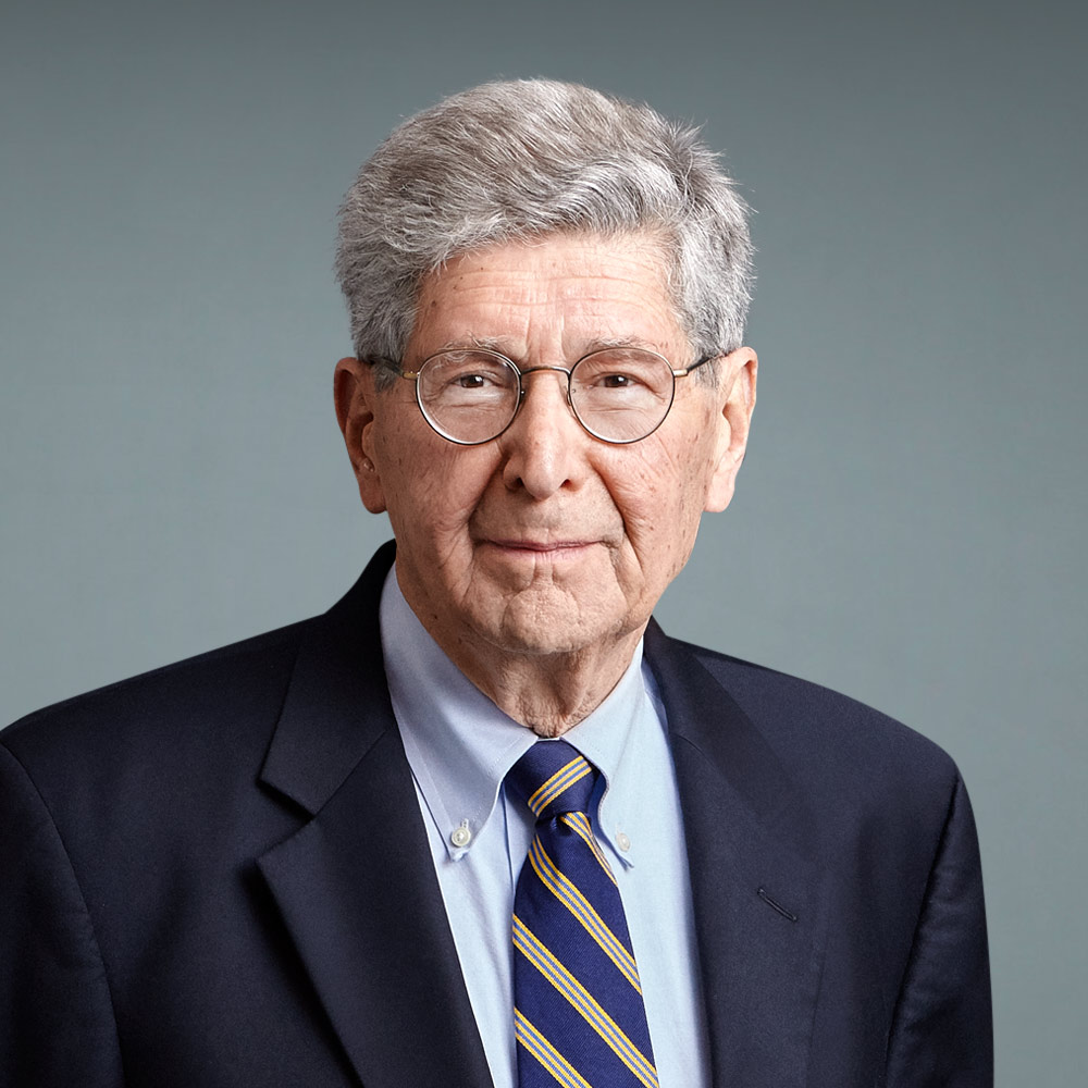 Seymour Katz | NYU Langone Health