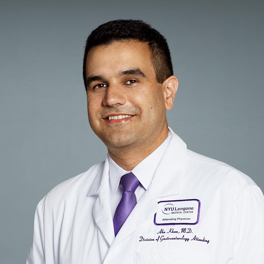 Abraham R. Khan   NYU Langone Health