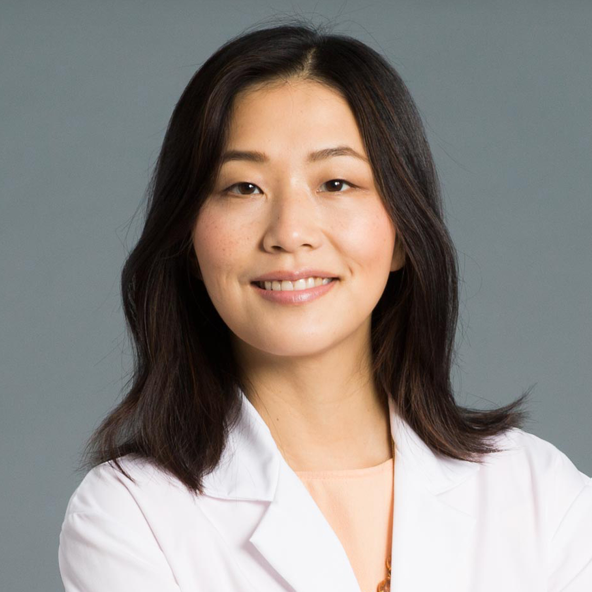 Eleanore Kim at [NYU Langone Medical Center]