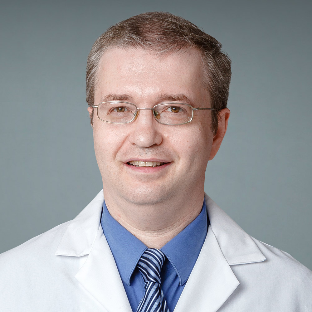Boris Kobrinsky,MD. Medical Oncology, Hematology