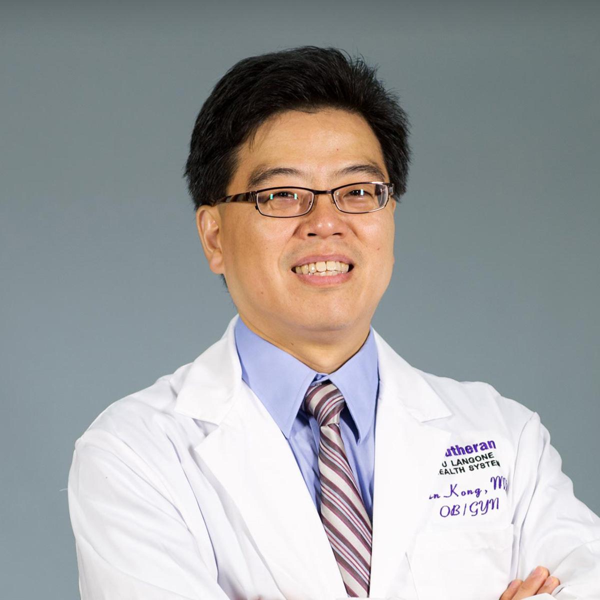 Kin C Kong Nyu Langone Health