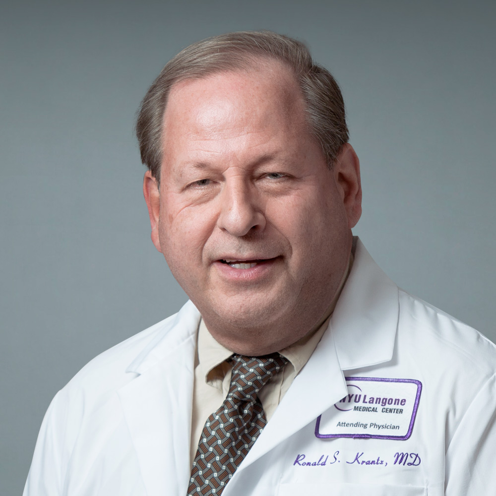 Ronald S. Krantz,MD. Urology