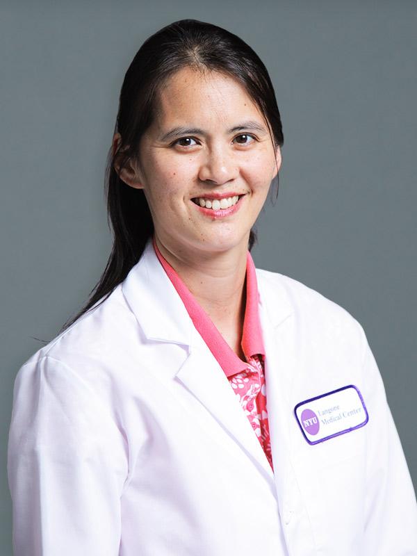 NYU Langone Medical Associates—Bronxville Doctors