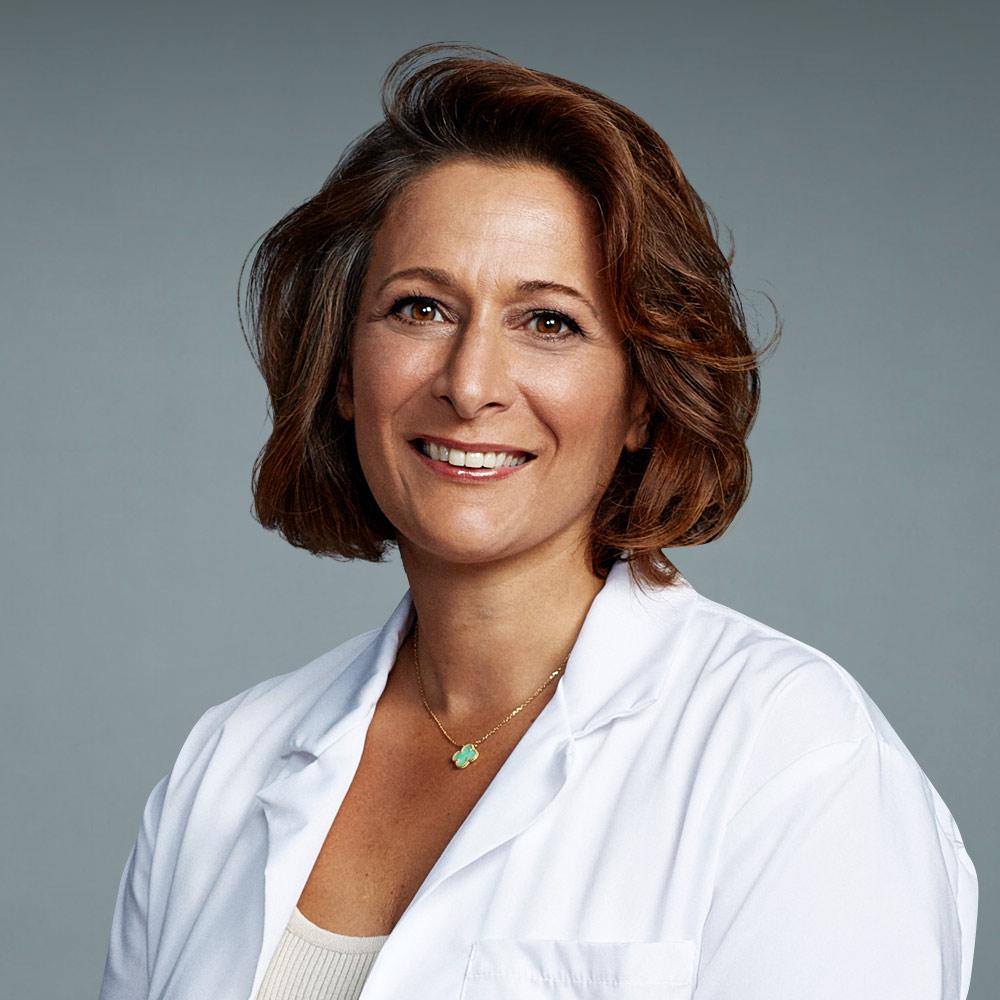 Claudette M Lajam