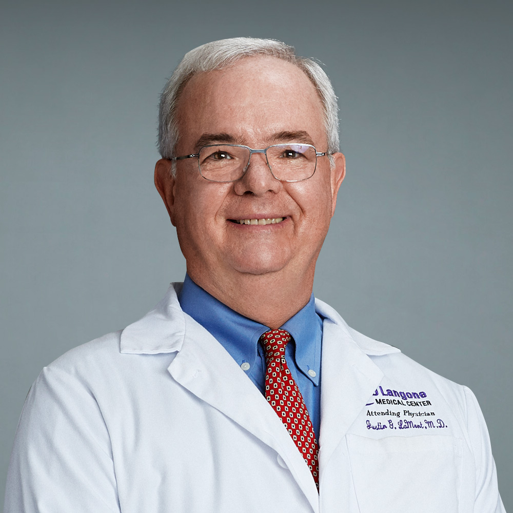 Justin G. Lamont,MD. Orthopedic Surgery, Hip & Knee Reconstruction