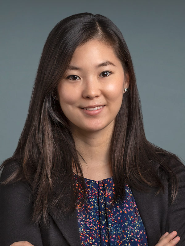 Ariane Ling, PhD, Psychology