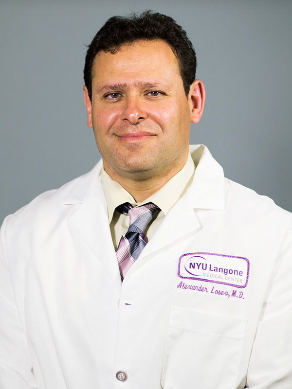 Medical Oncology, Hematology at NYU Langone Health