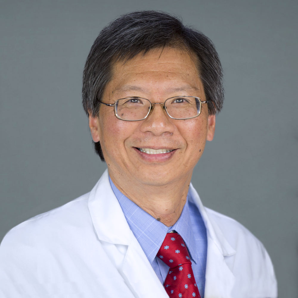 Eddie Louie,MD. Infectious Diseases, Internal Medicine