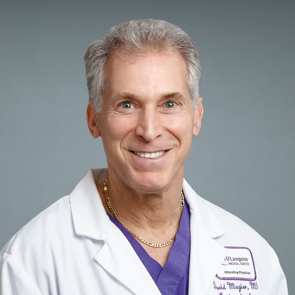 David Magier,MD. Gastroenterology, Internal Medicine