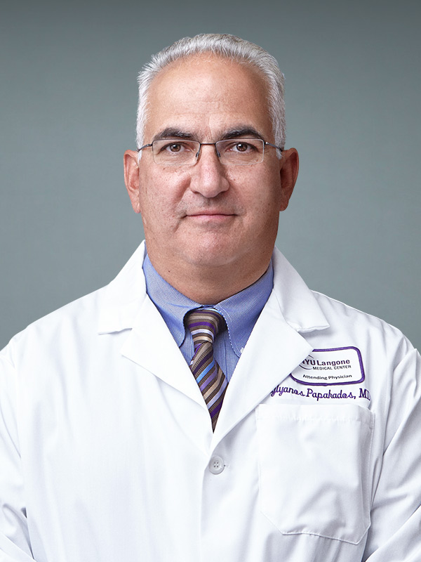 Interventional Cardiology at NYU Langone Medical Center