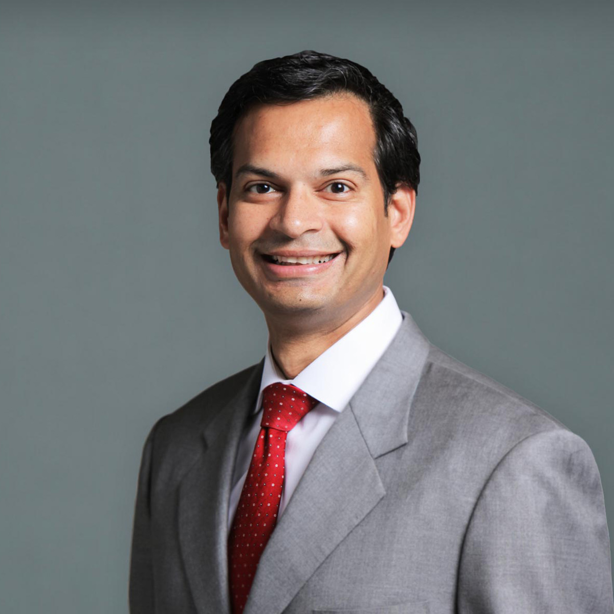 Nilesh D. Patel,MD. Head & Neck Surgery