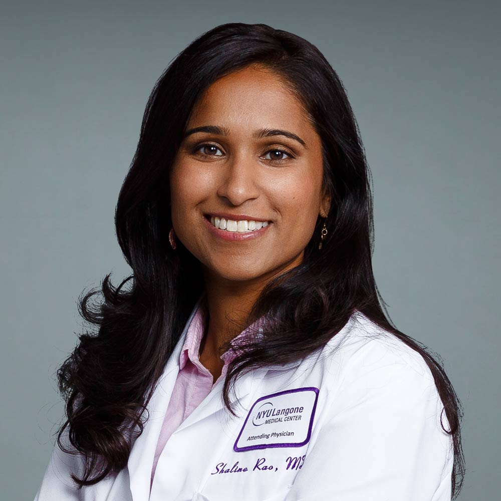 Shaline D. Rao,MD. Heart Failure