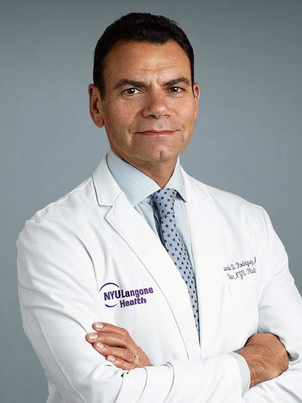 Plastic Surgery at NYU Langone Health