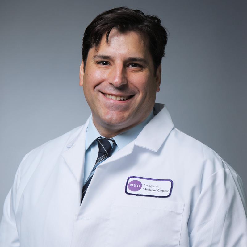 Jonathan Rosenberg | NYU Langone Health