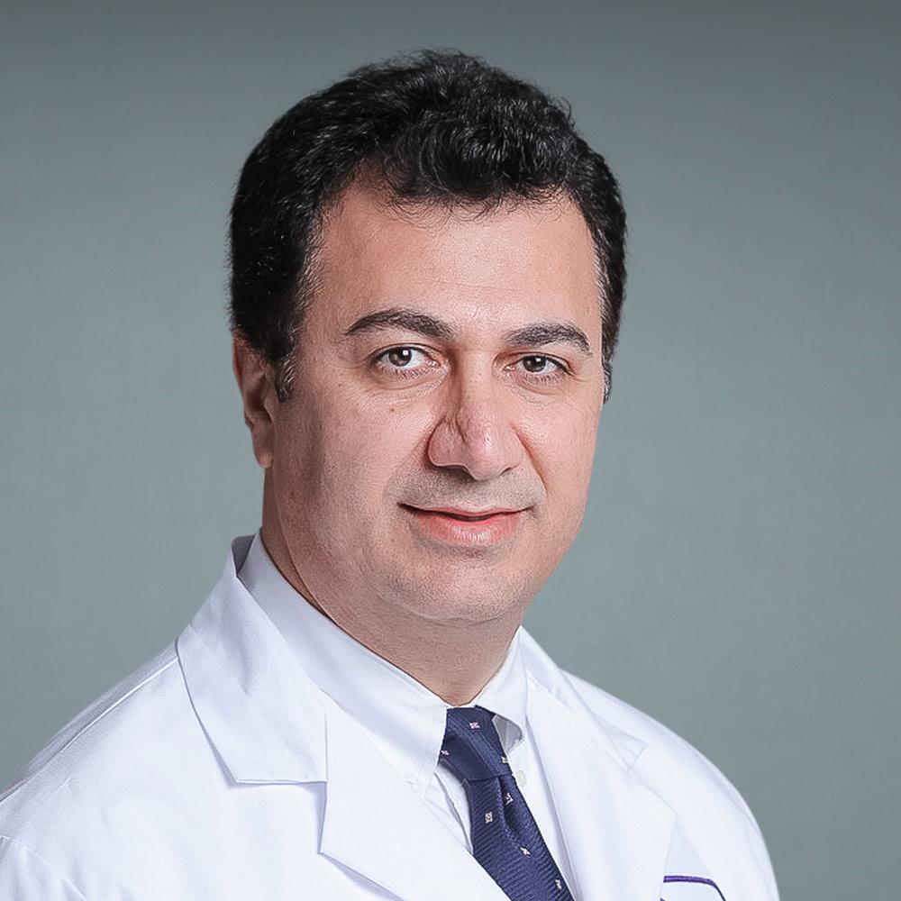 Daniel F  Roshan, MD | NYU Langone Health