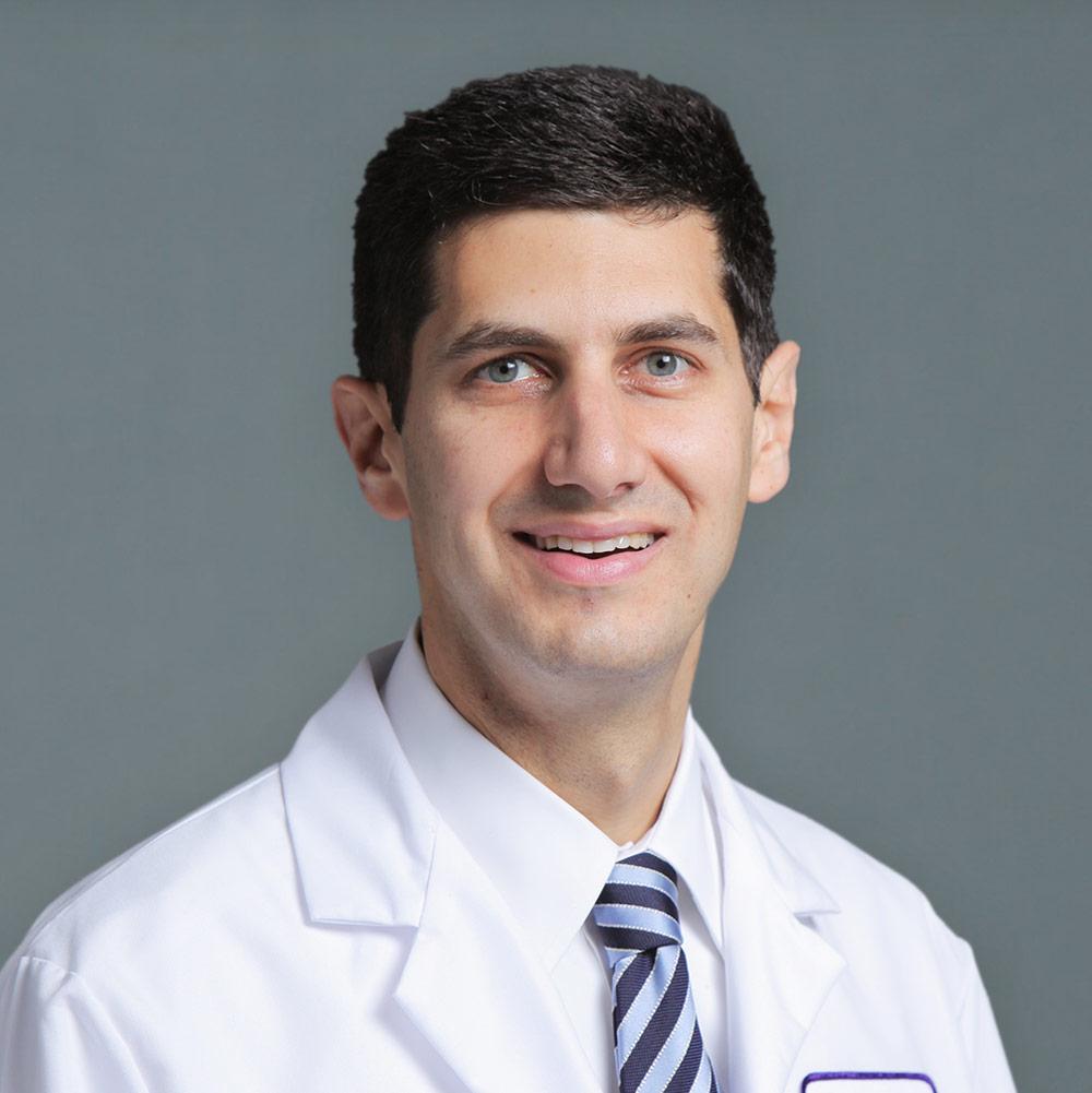 Jonathan Samuels   NYU Langone Health