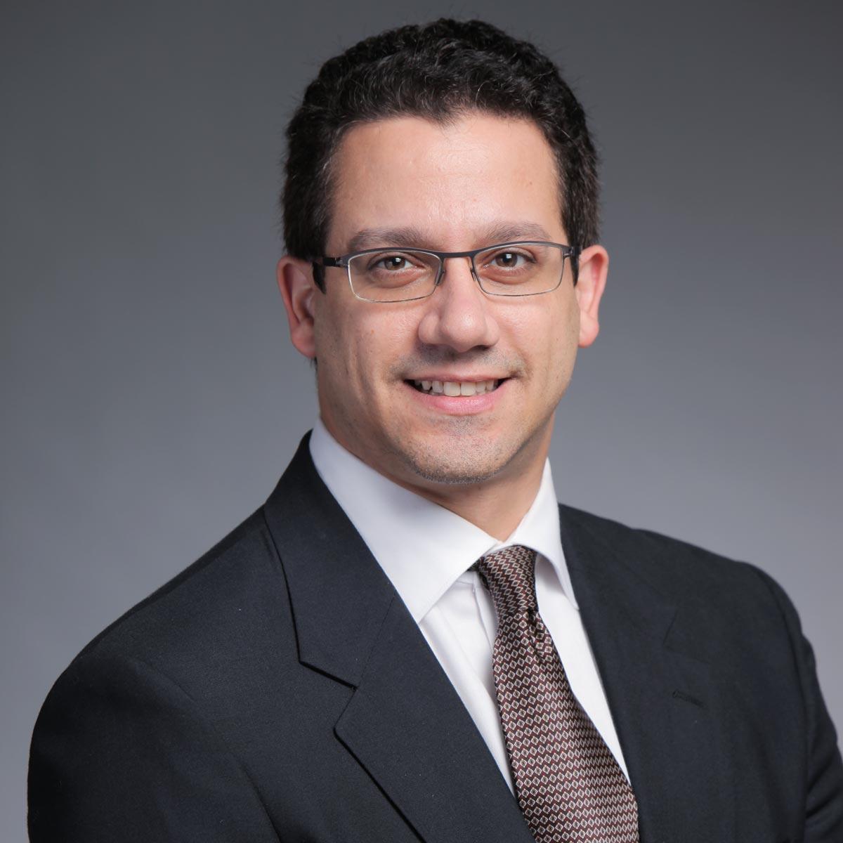 Anthony Sapienza   NYU Langone Health