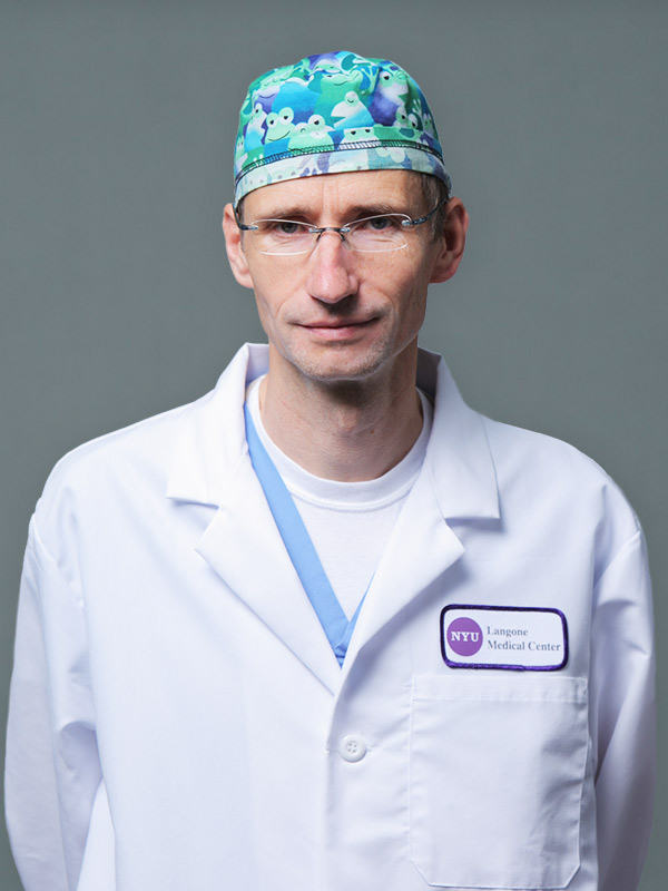 Cardiac Anesthesiology, Anesthesiology at NYU Langone Health