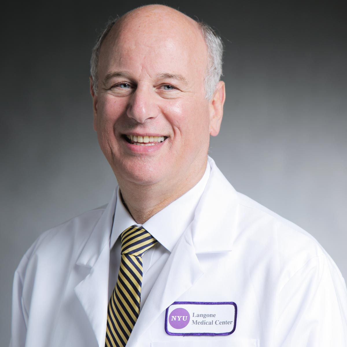 Terry Seltzer at [NYU Langone Medical Center]
