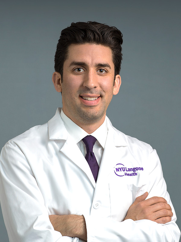 Gastroenterology, Advanced Endoscopy at NYU Langone Health