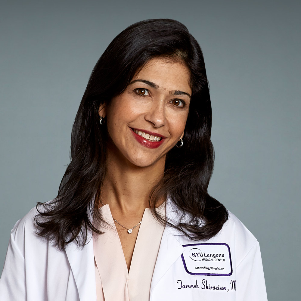 Taraneh Shirazian | NYU Langone Health