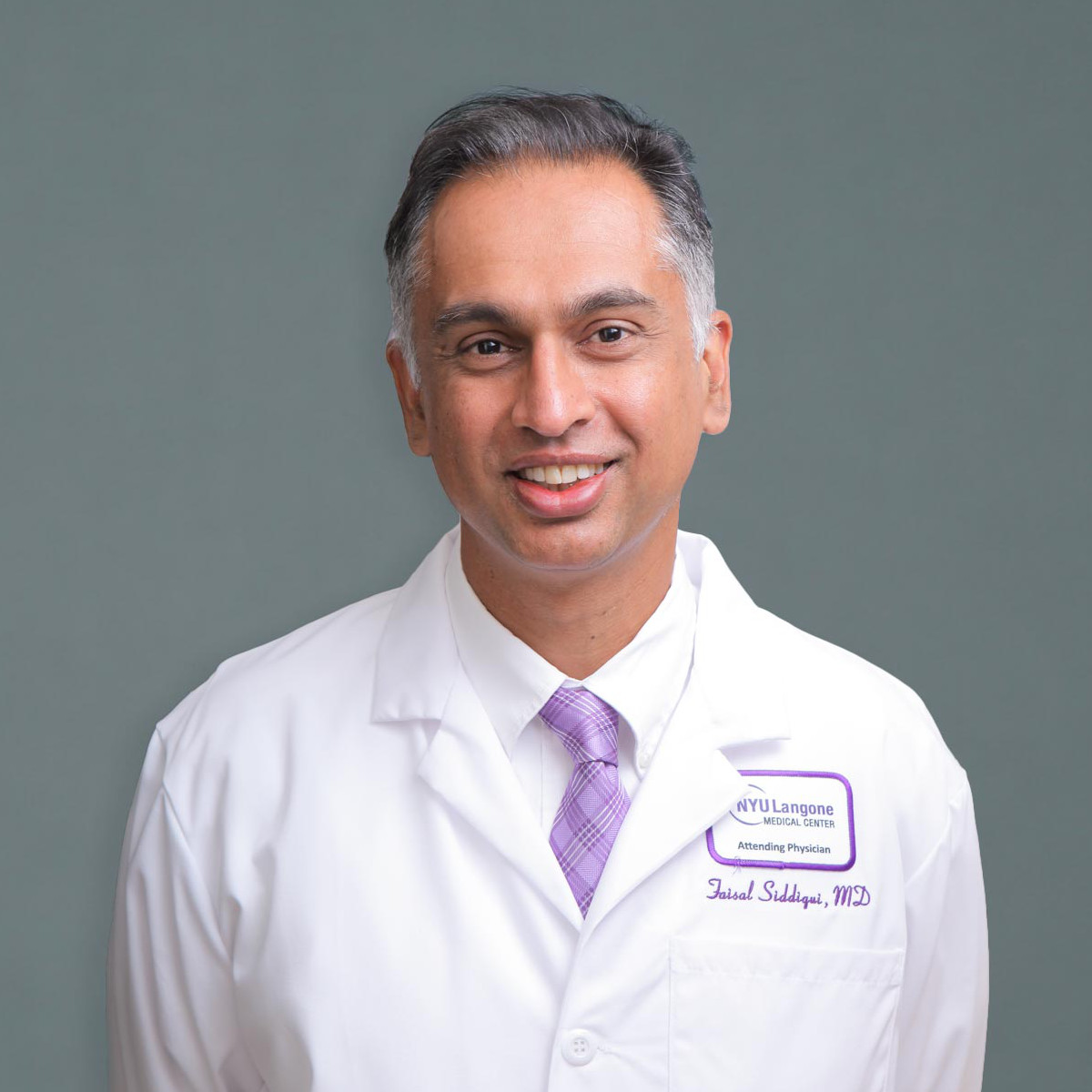 Faisal Siddiqui,MD. General Surgery, Breast Cancer Surgery