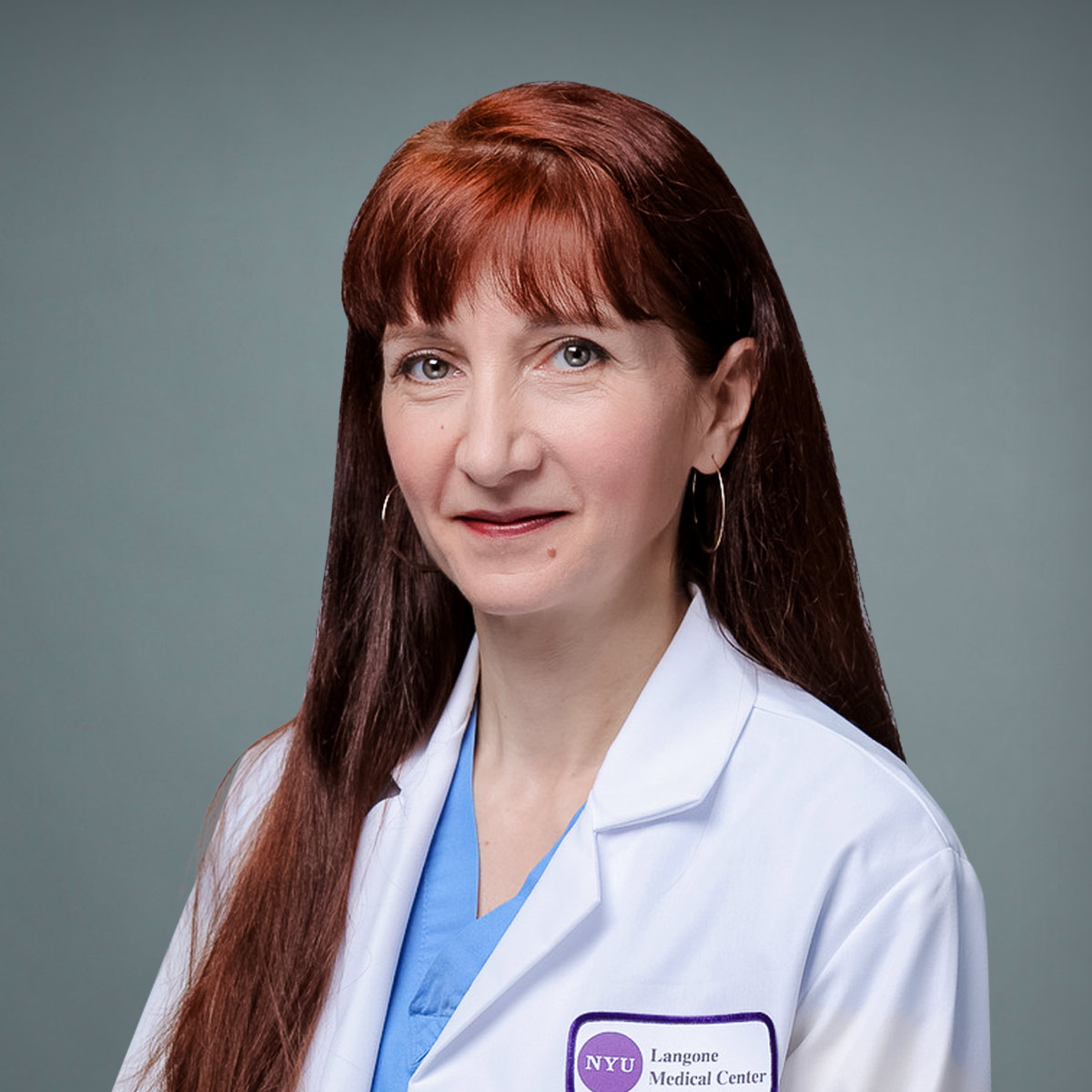Gordana Stjepanovic at [NYU Langone Health]