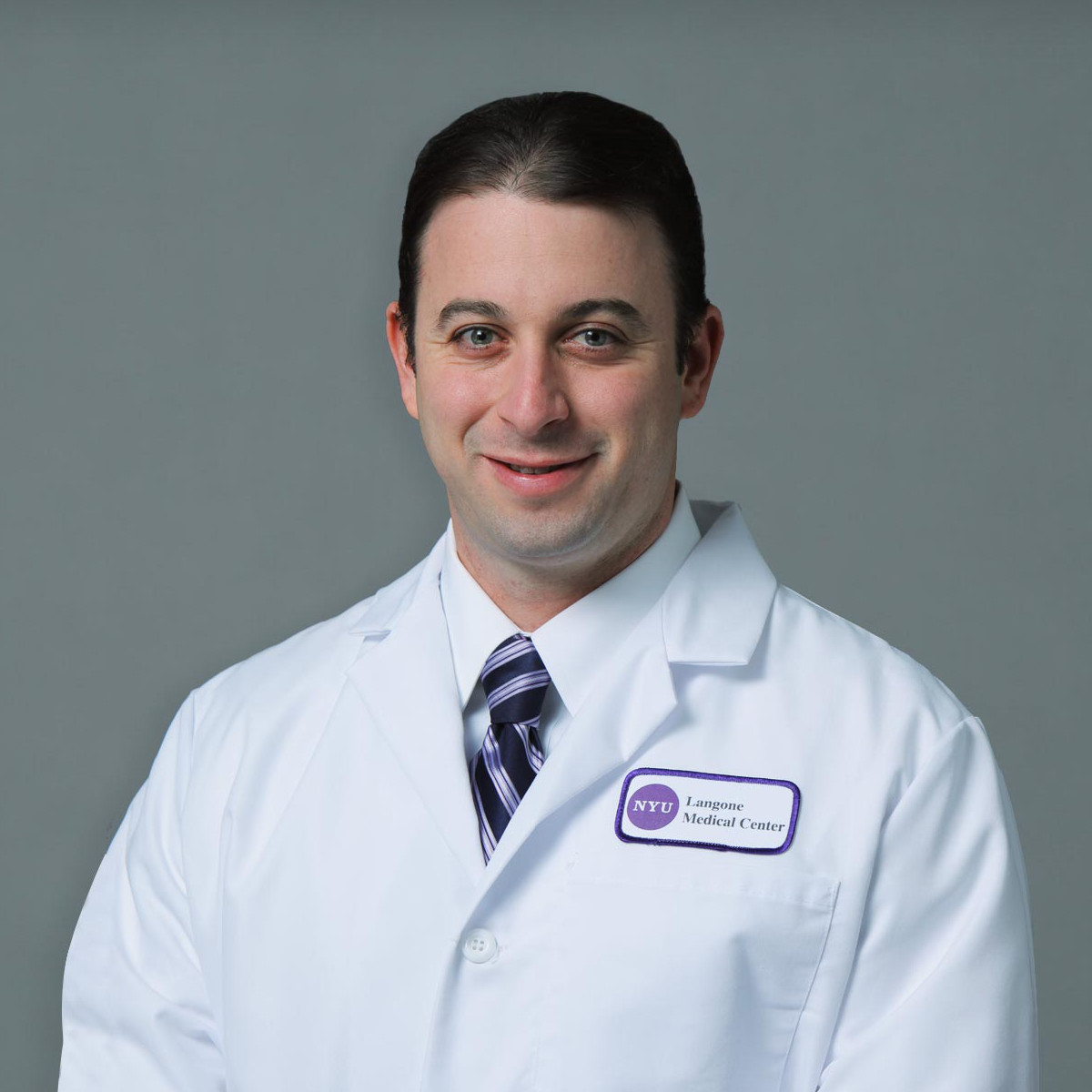 Eric J. Strauss,MD. Sports Orthopedic Surgery, Orthopedic Surgery