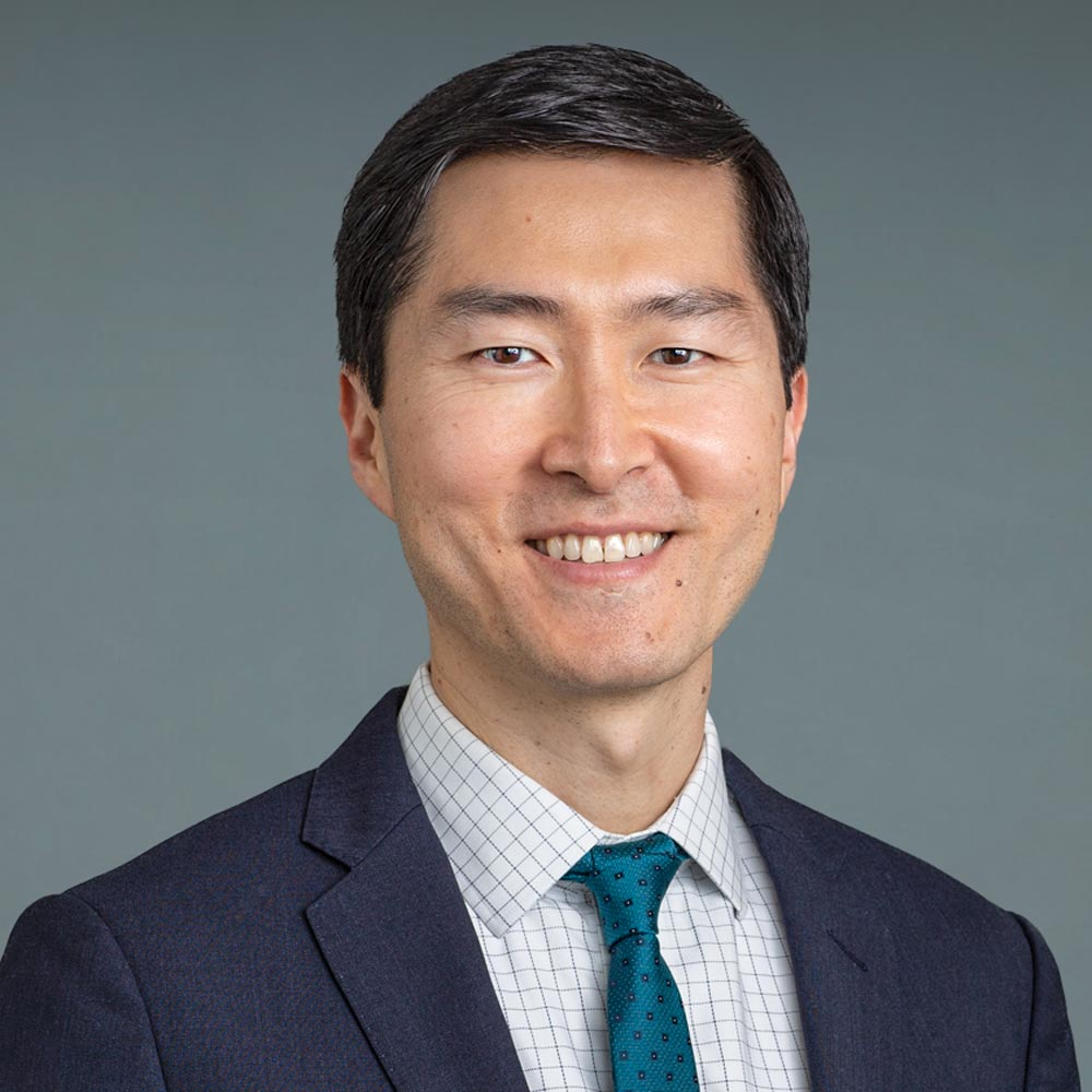 Insoo Suh,MD. Endocrine Surgery