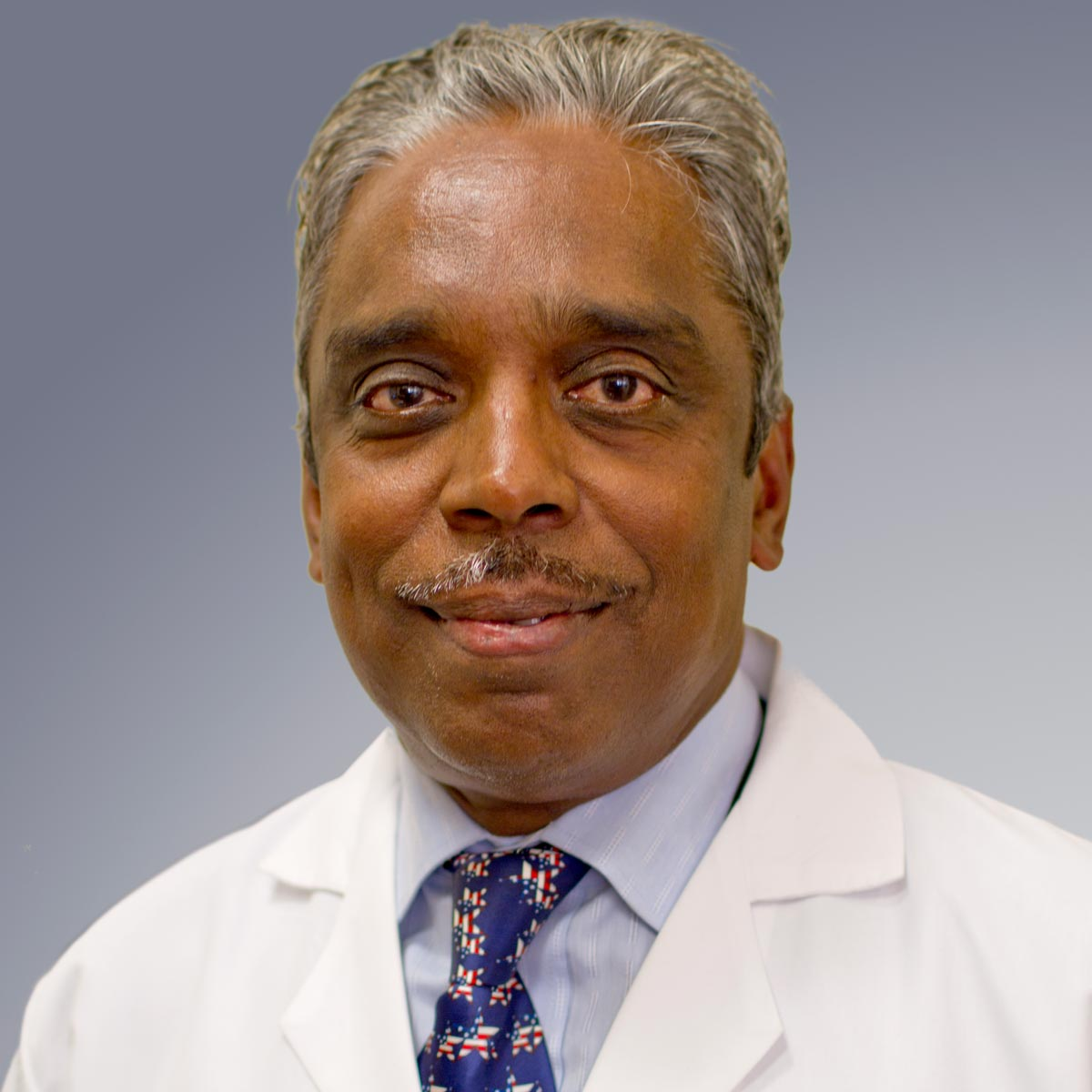 Muthiah Sukumaran at [NYU Langone Medical Center]