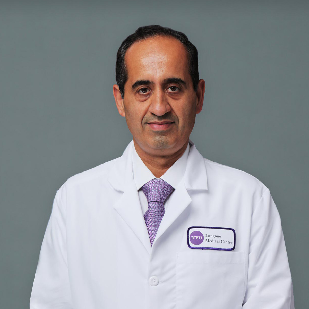Nirmal C. Tejwani,MD. Orthopedic Surgery, Orthopedic Trauma Surgery