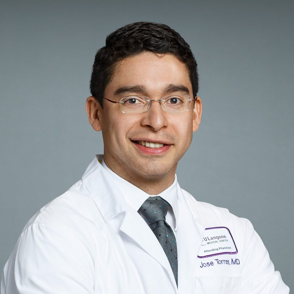 Jose L. Torres,MD. Vascular Neurology