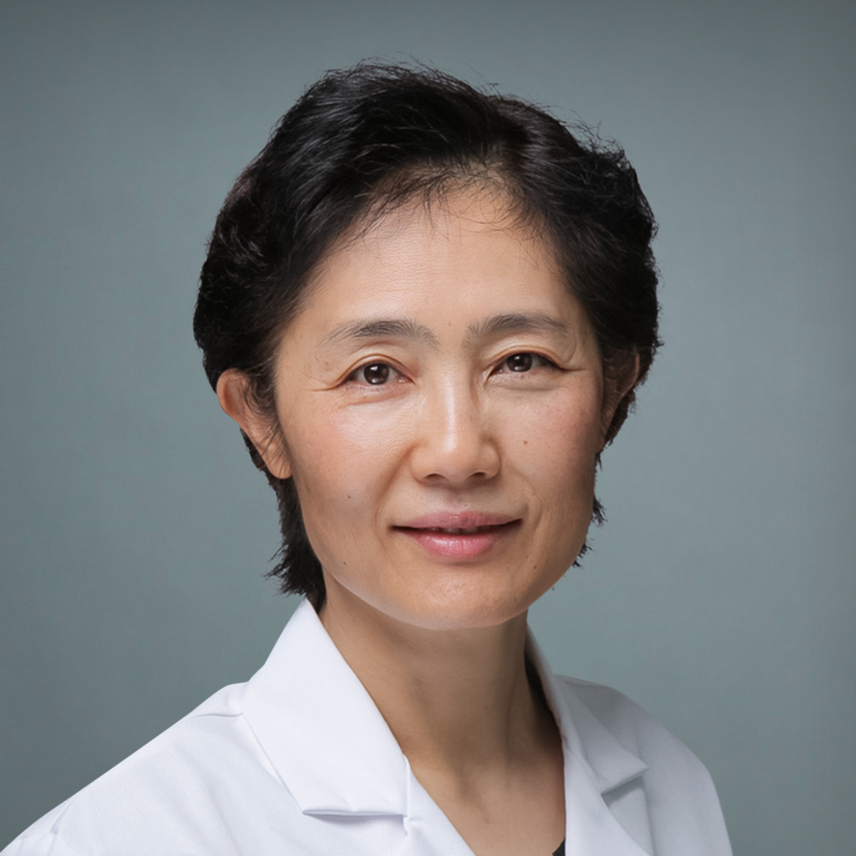 Helen Wang at [NYU Langone Health]