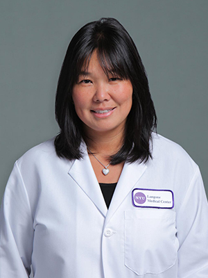 Internal Medicine at NYU Langone Medical Center