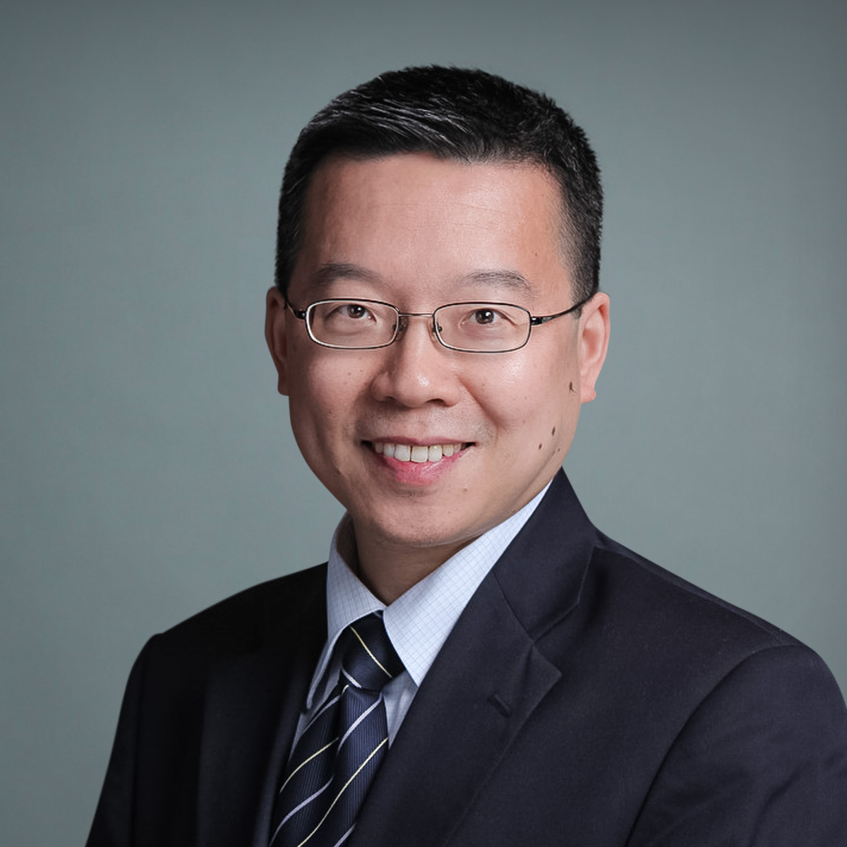 Xishan Zhang at [NYU Langone Health]