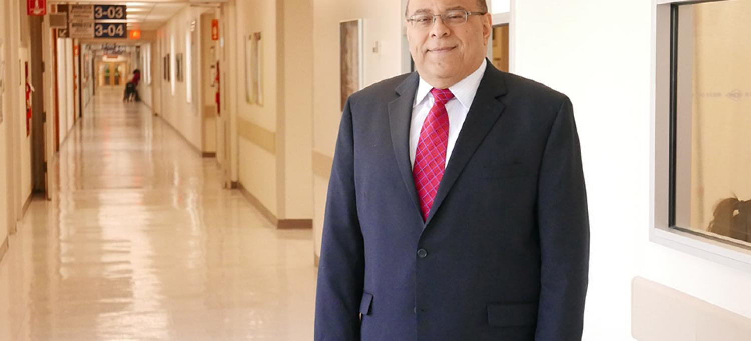 New Gastroenterology Chief at NYU Lutheran to Expand
