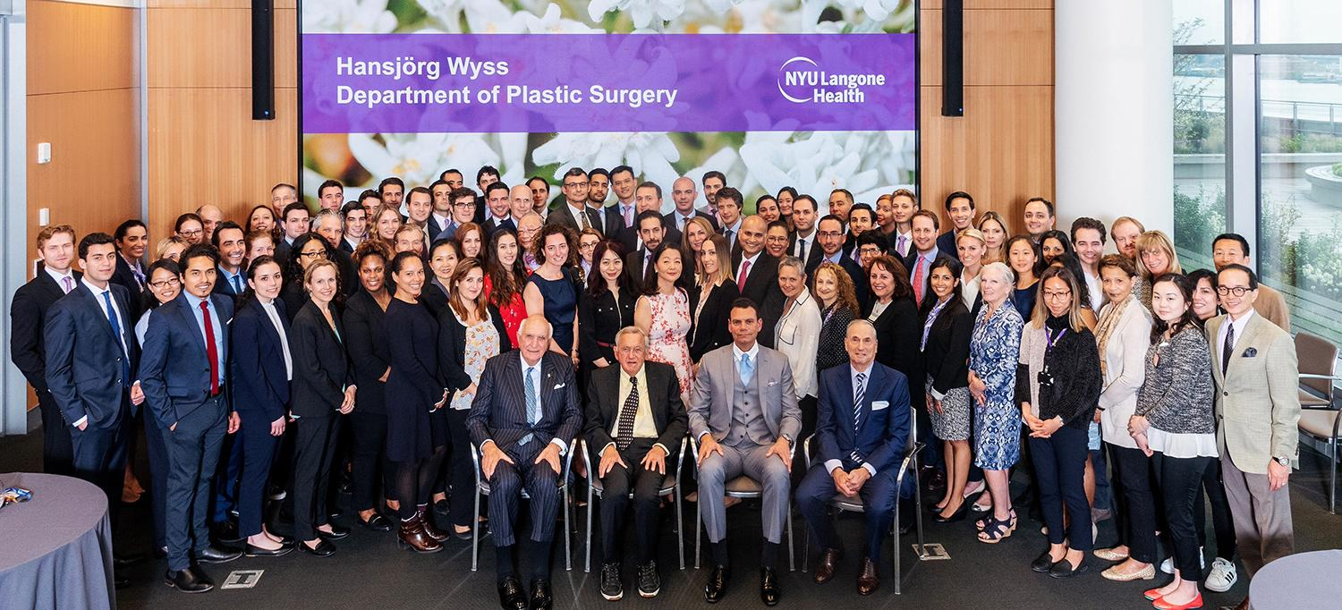 NYU Langone Creates Charity Care Fund for Patients in Need