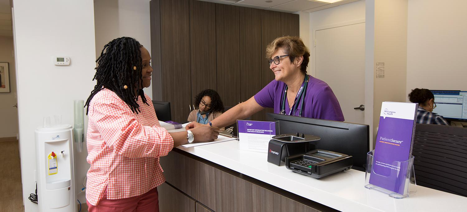NYU Langone Ambulatory Care Brooklyn Heights Clinic