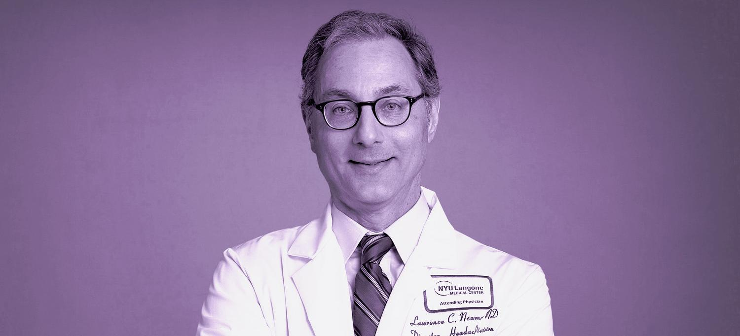 Renowned Neurologist to Oversee Headache & Migraine Care