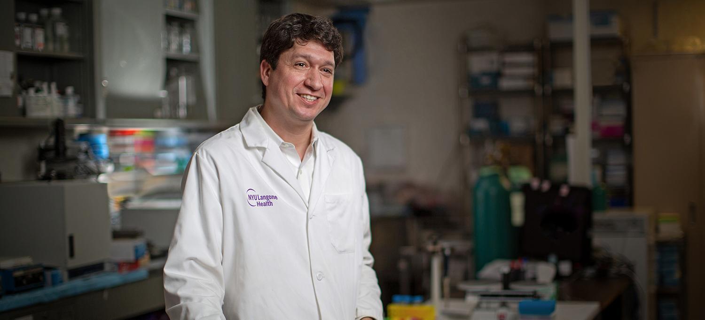 Dr. Leopoldo Segal