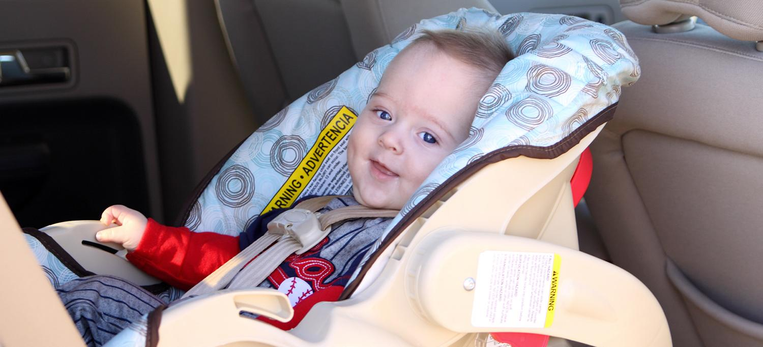 New New York State Lifesaving Law Requires Rear Facing Child Seats