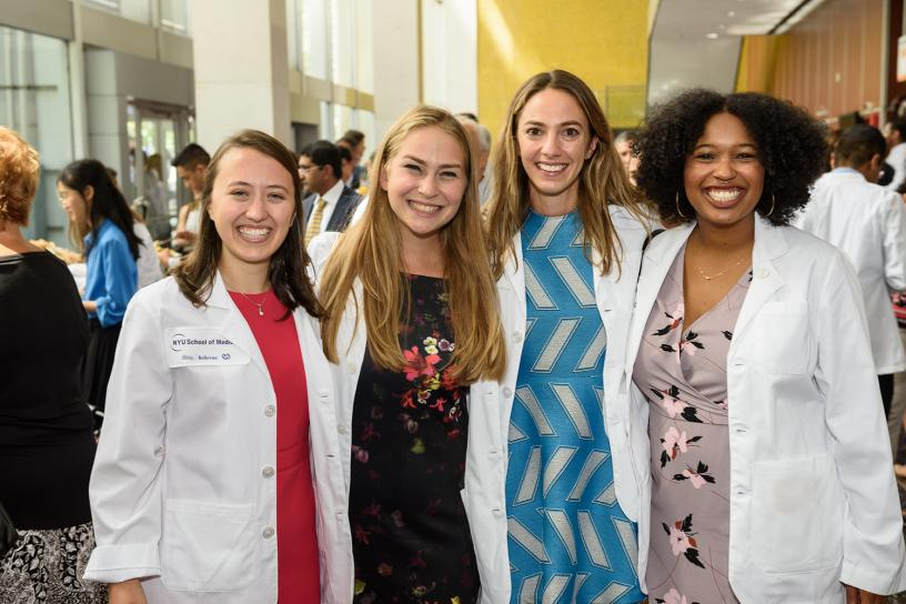 Patient Care at NYU Langone Health
